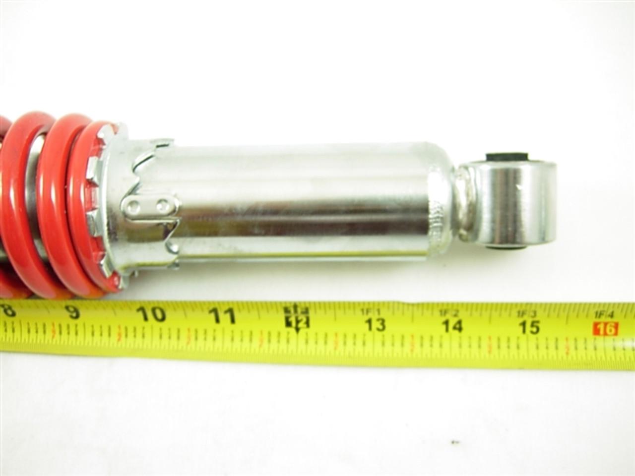 shock (rear) 13763-a210-1