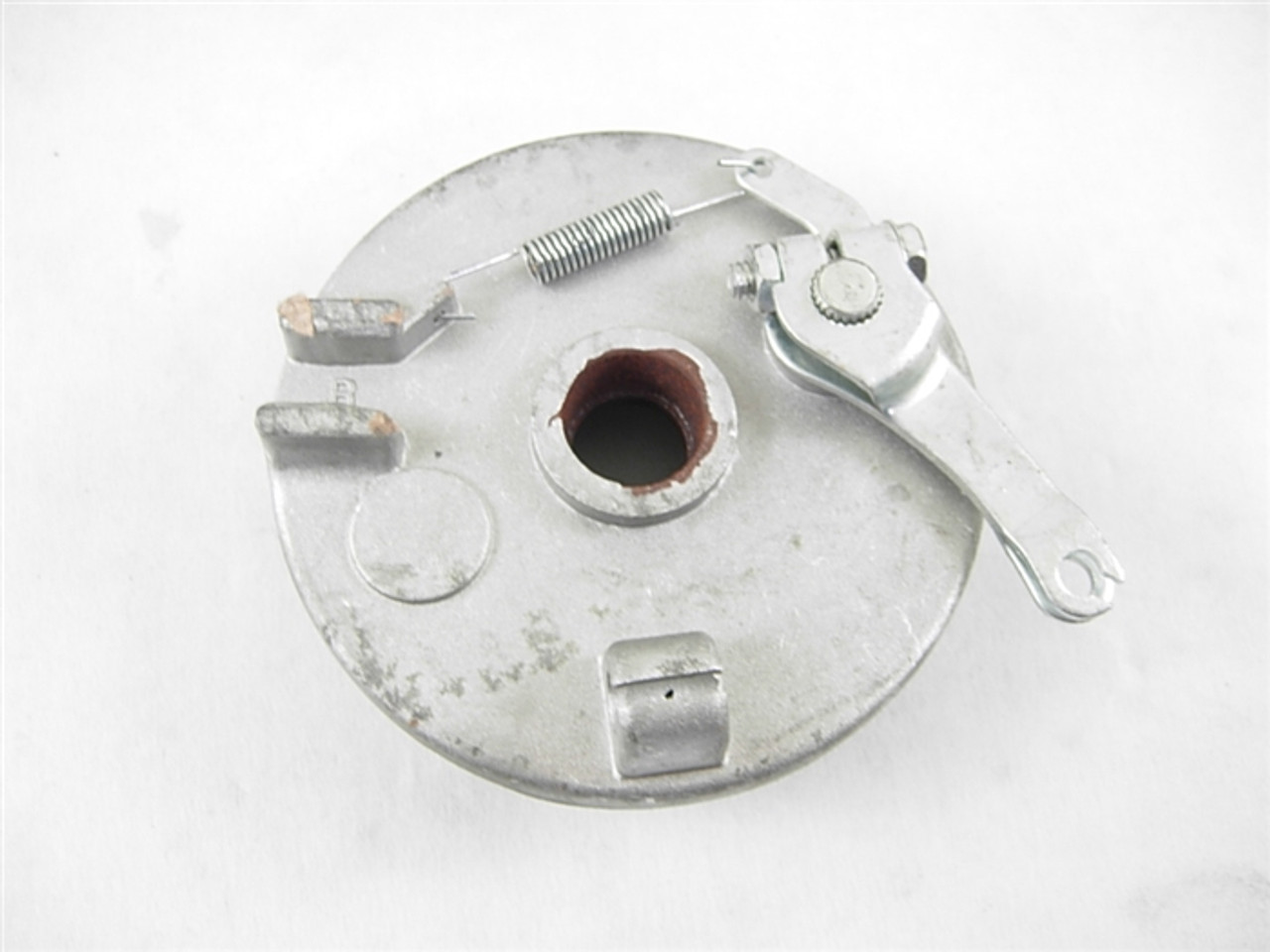 Backing Plate/Drum Brake(Right Side) 13787-A211-7