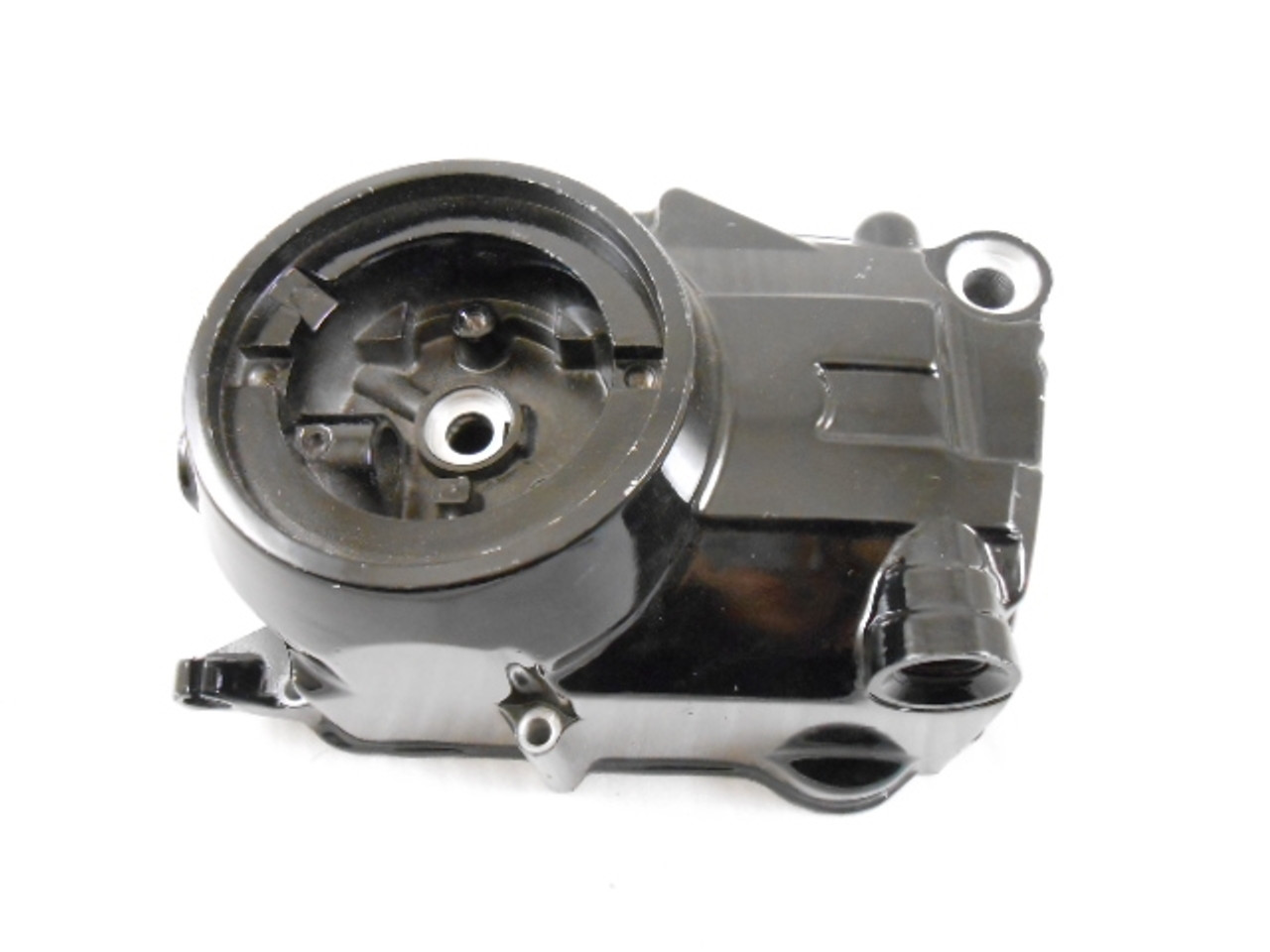 ENGINE COVER /CLUTCH COVER RIGHT SIDE 13874-A216-4