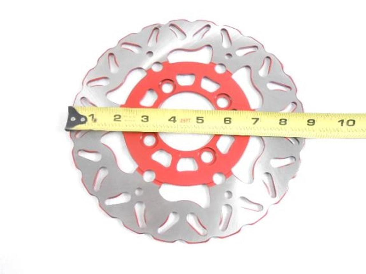 brake disc 10112-a7-4
