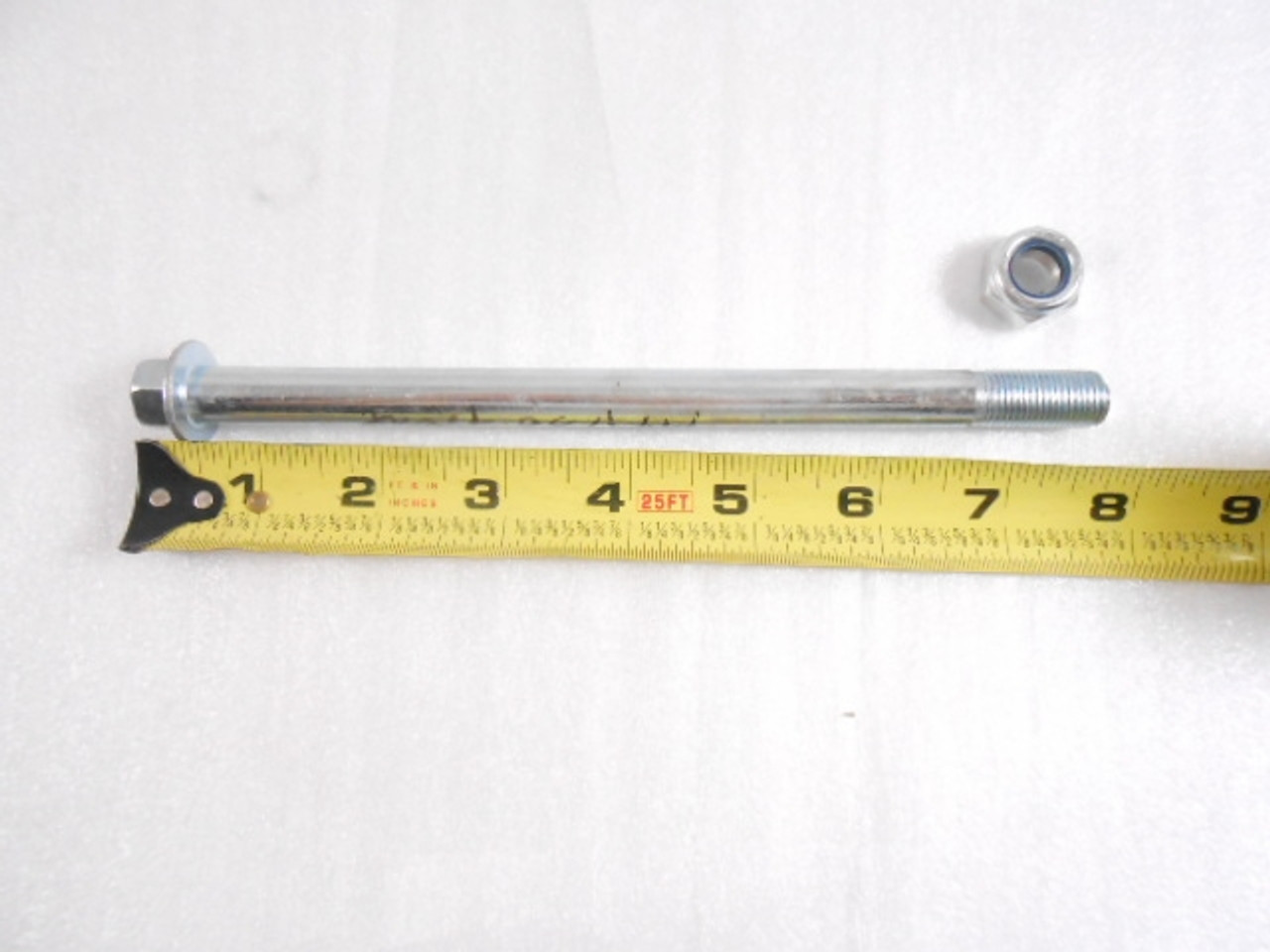 AXLE (FRONT) 14044-A225-12