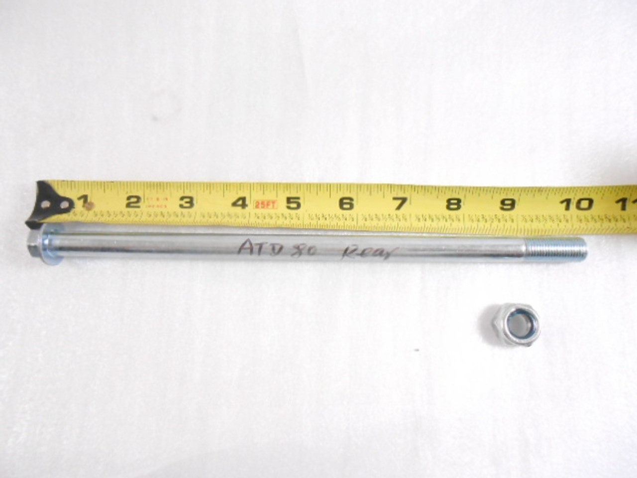 AXLE (REAR) 14045-A225-13