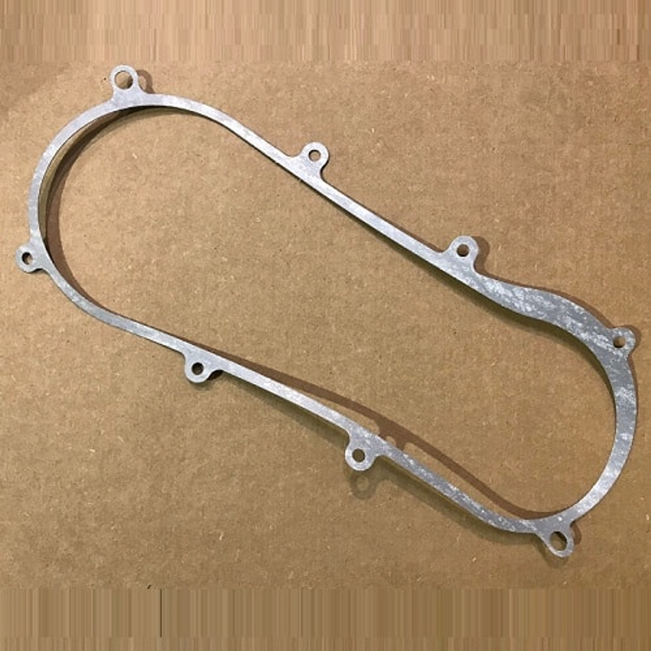 Left crankcase cover gasket for Trailmaster 150 XRS, 150XRX.
