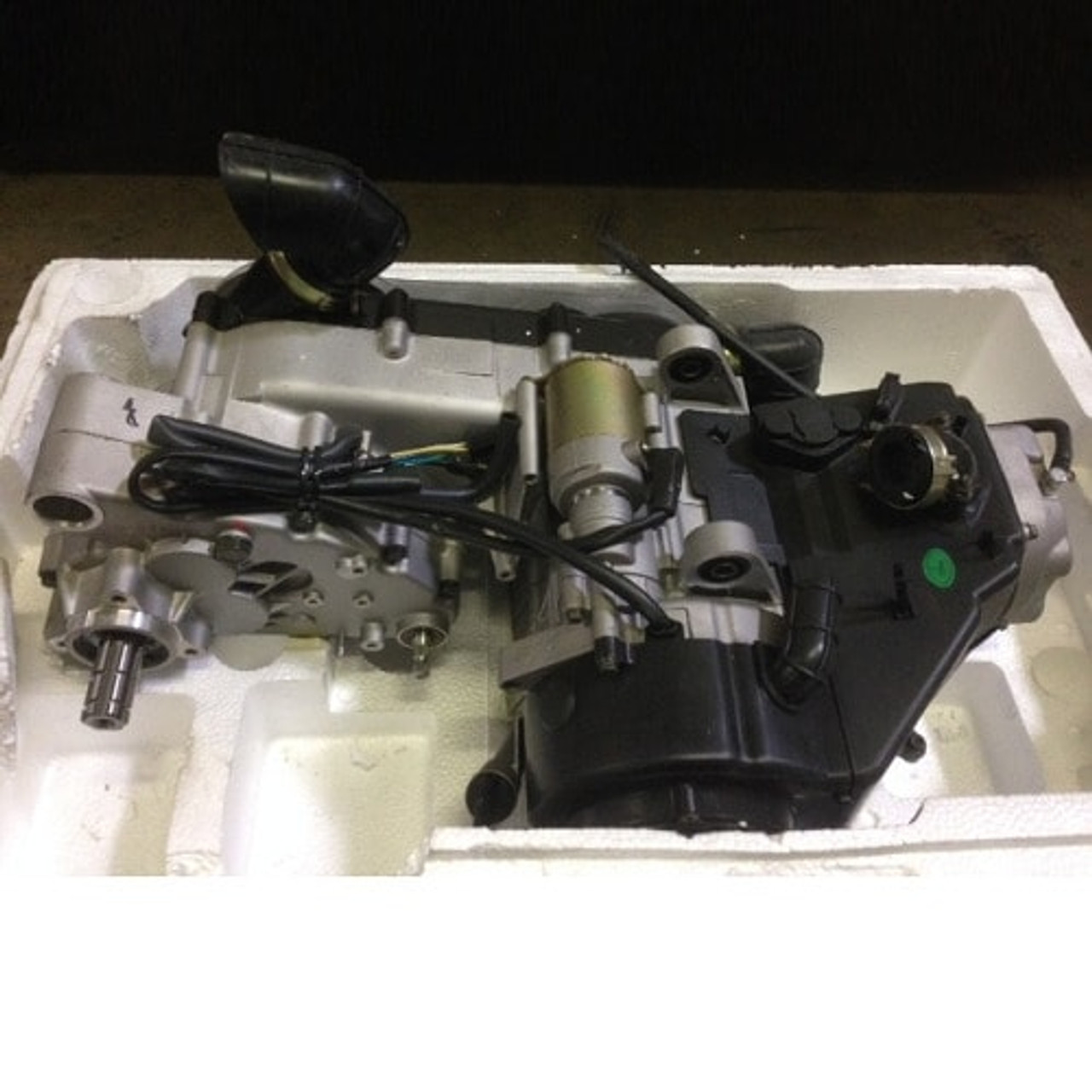 ENGINE. 150cc for TrailMaster 150XRX 150XRS and 150TBM