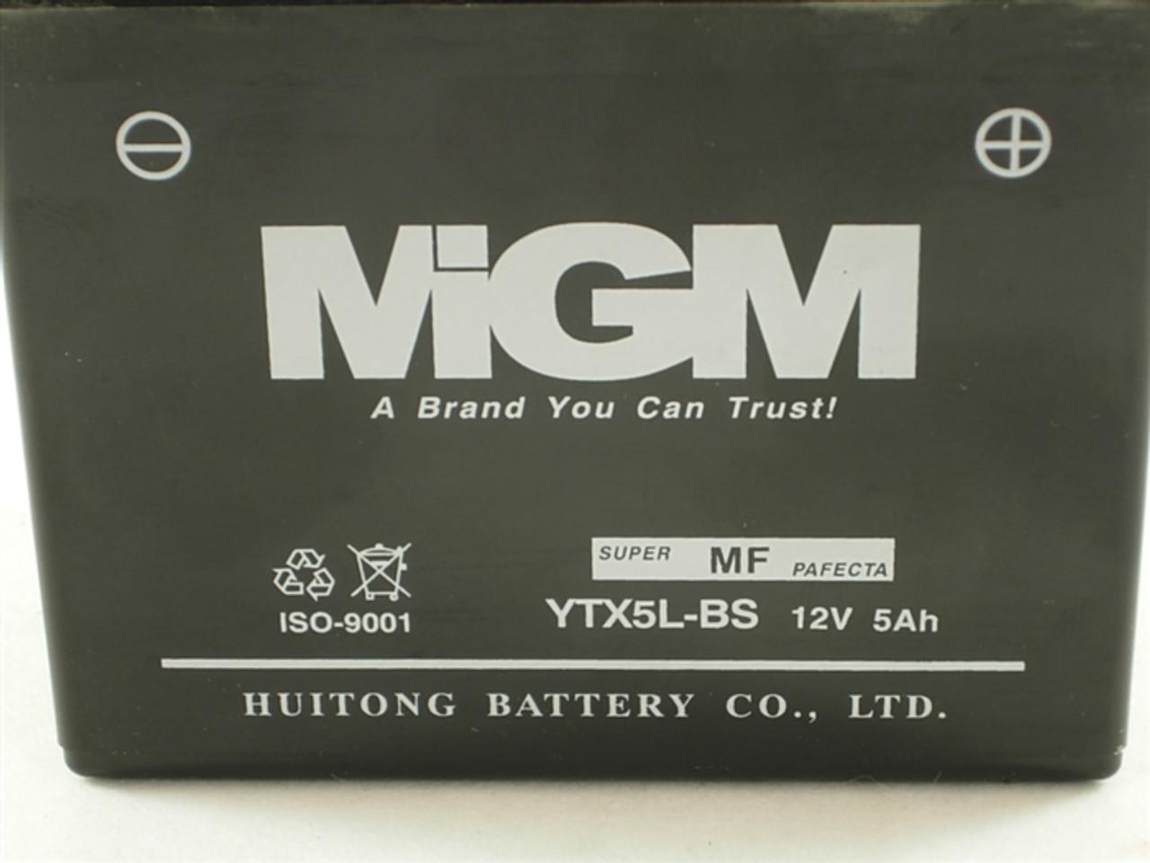 battery 5 amp, 20221-b15-11