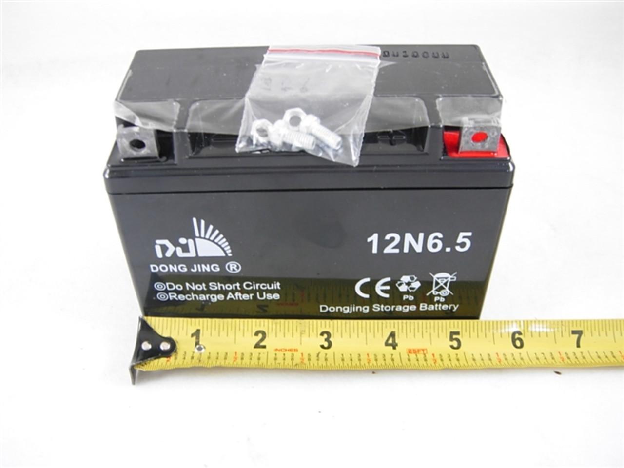 battery, 20222-b15-12