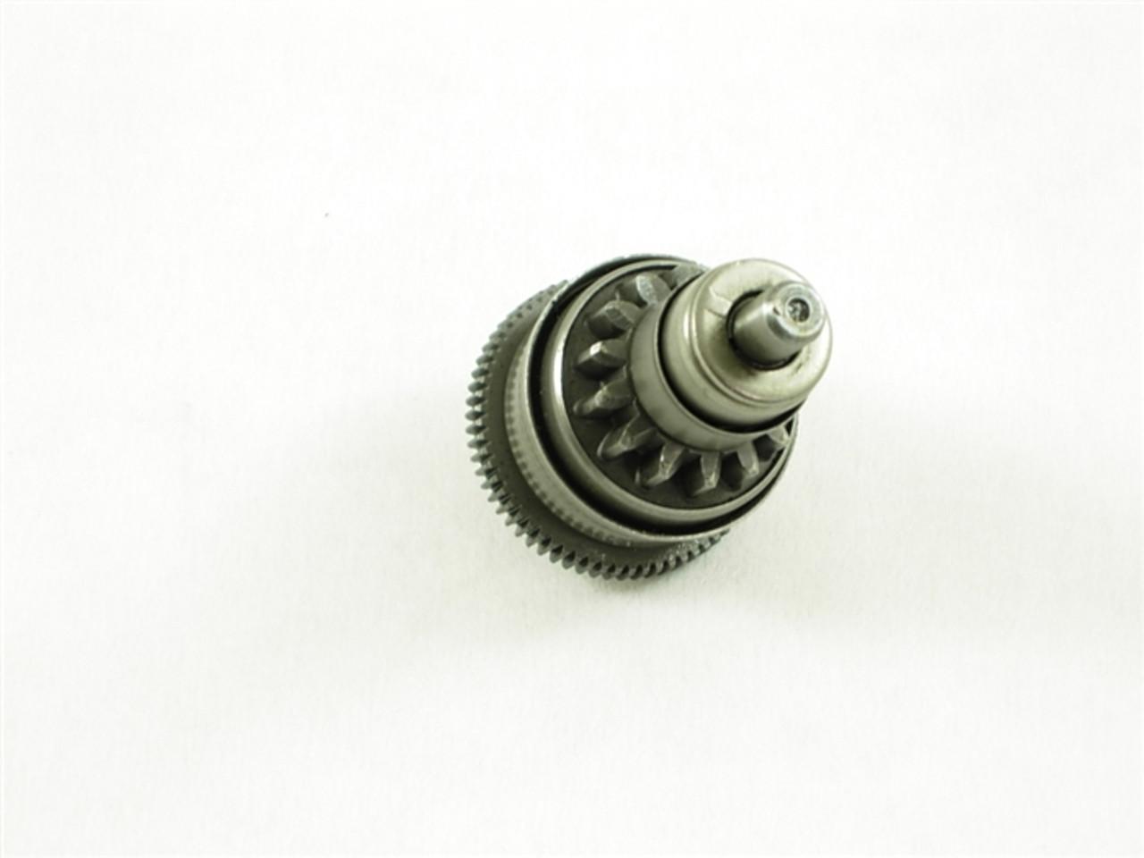 starter gear assembly/bendix gear 10218-a13-2