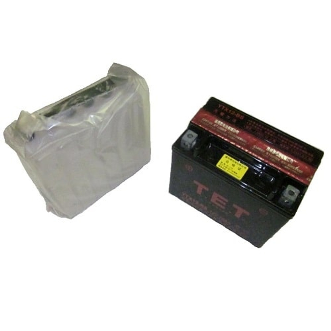????BATTERY for TrailMaster 150 XRS, 150 XRX and 300 XRX