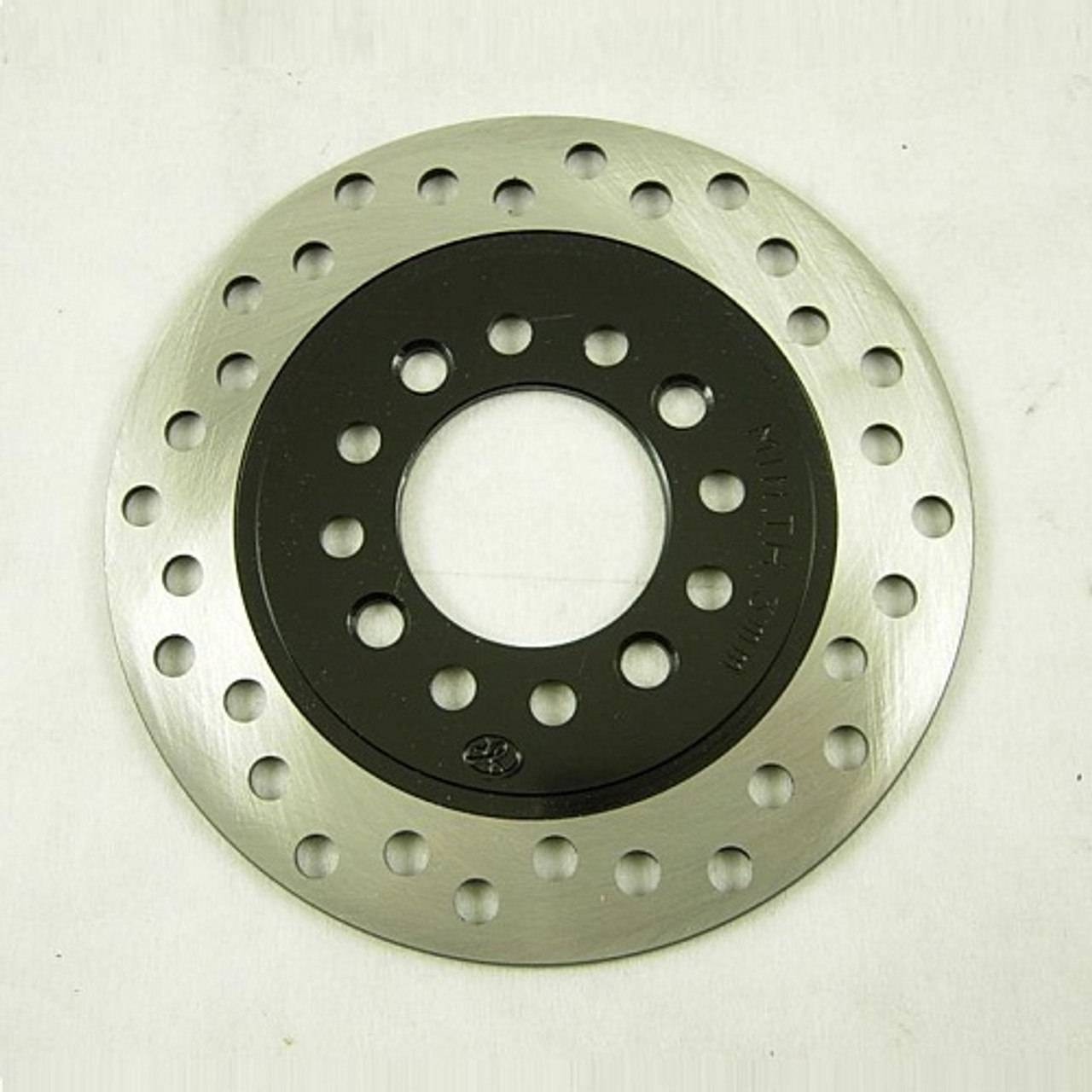 Disk Brake Rotor; 160×3.5 4 Bolts for ATA 110 B/B1 600723