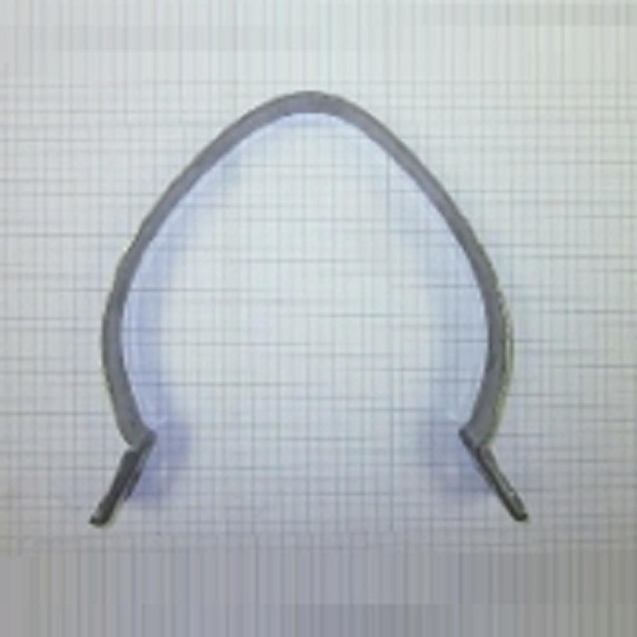 EMBRACE HOOP (MUFFLER COMP.EX) for TrailMaster 150 XRS, 150 XRX