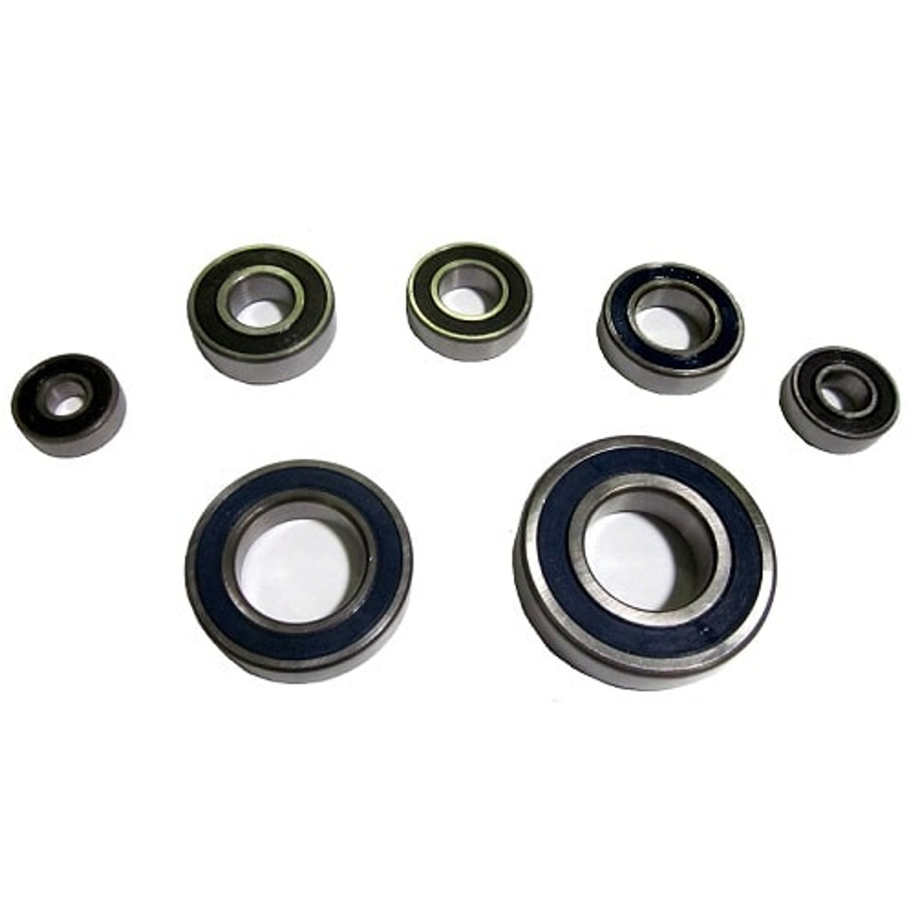 BEARING 6204 for TrailMaster Go-kart