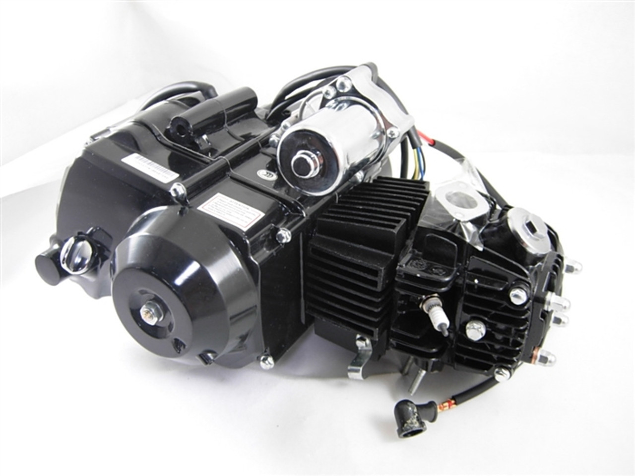 engine 110 cc auto w/ reverse 90050-9005-1