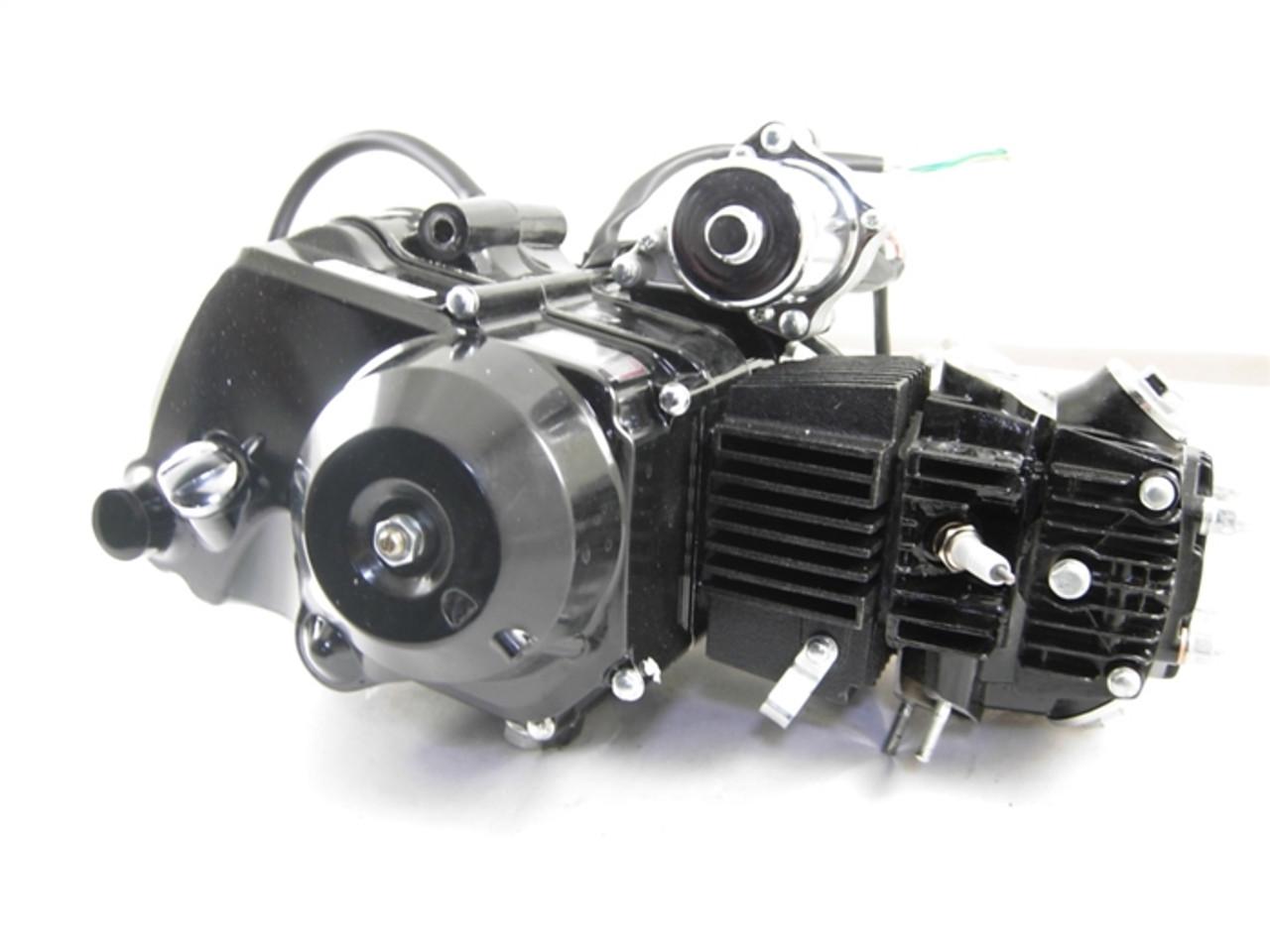 ENGINE 110 CC 3 SPEED w REVERSE 90054-9005-1
