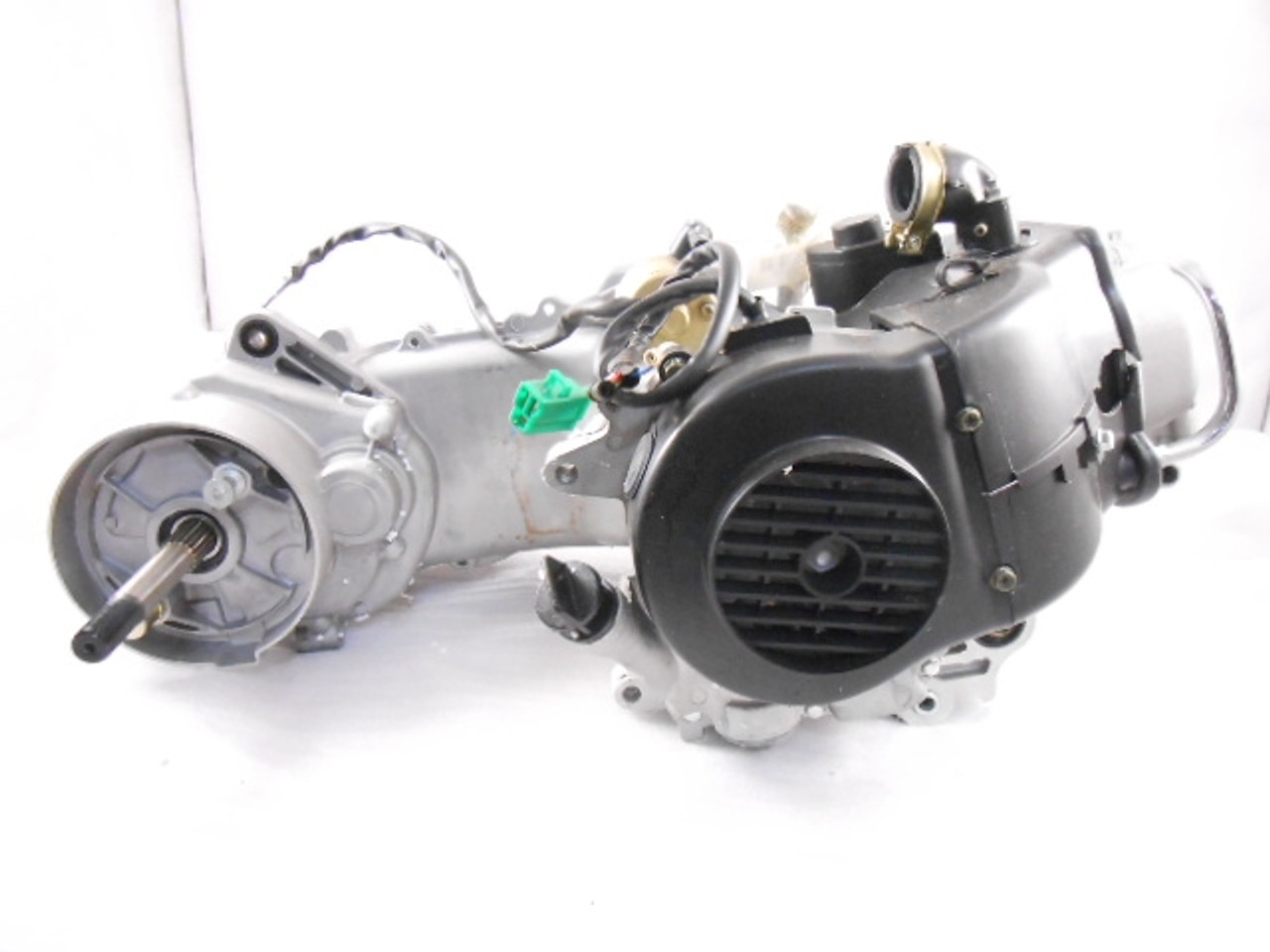 engine 50 cc long shaft 90058-9005-1