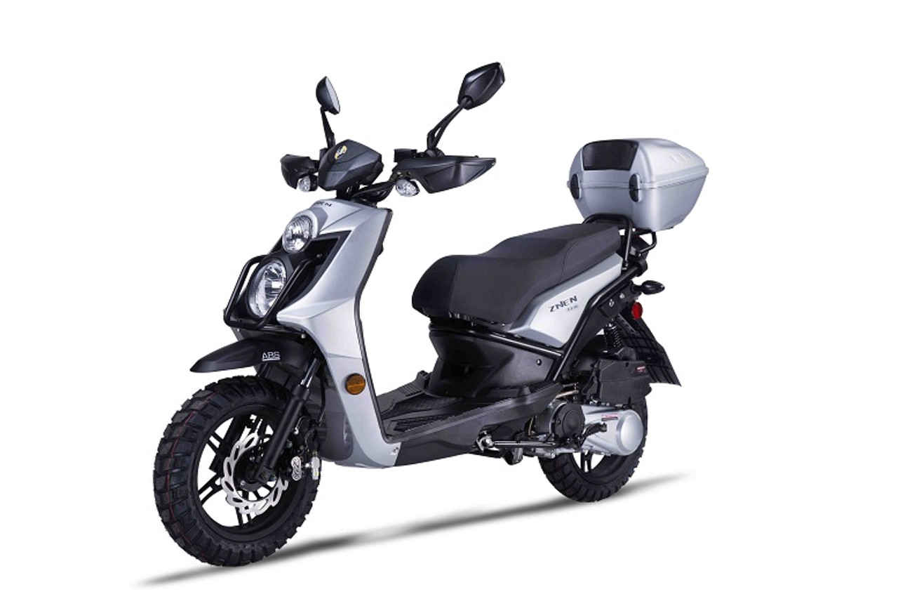 Amigo-RX-150-Adventure-Scooter