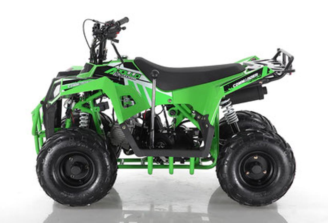 APOLLO MINI COMMANDER 110CC ATV