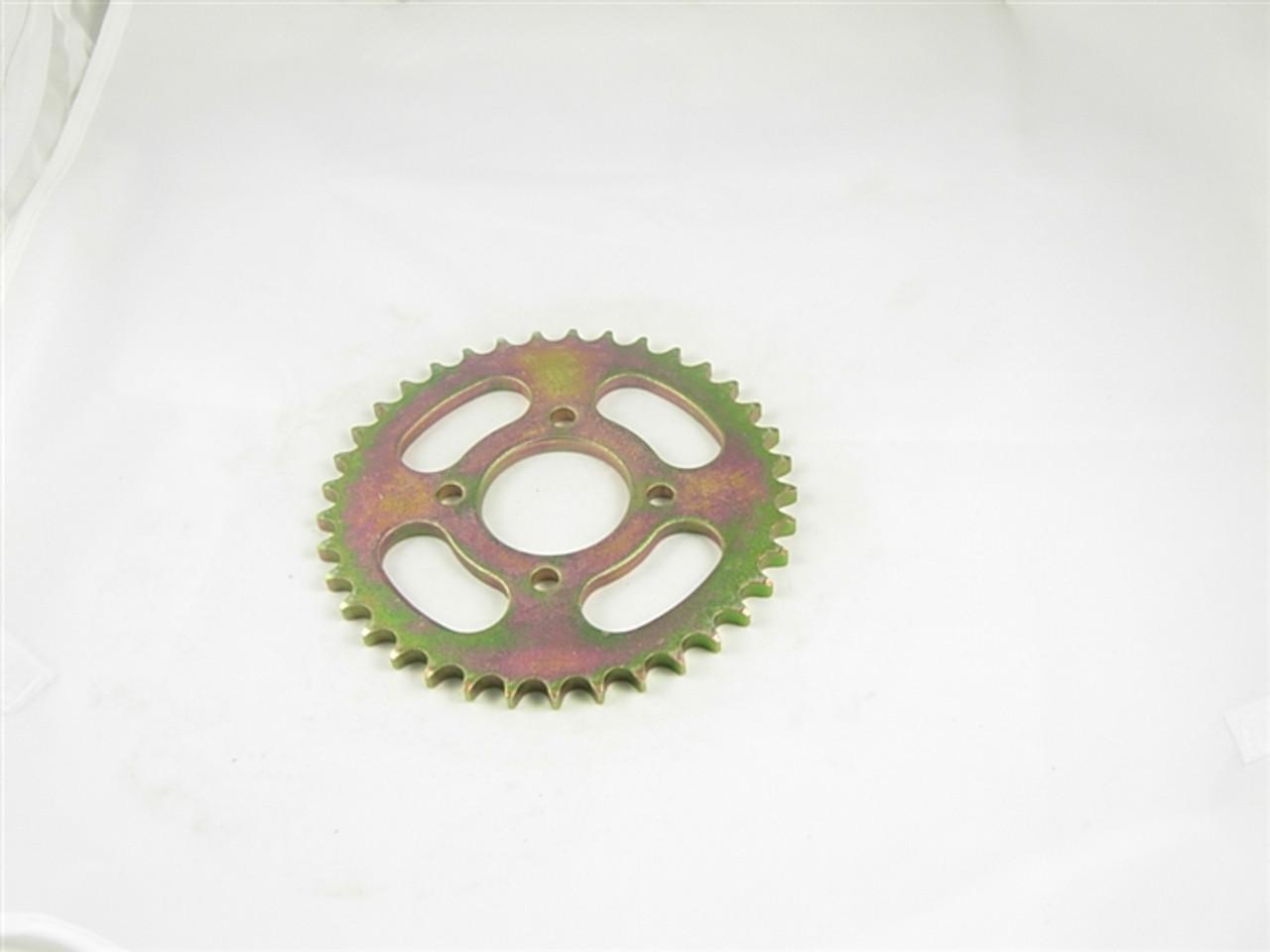 CHAIN SPROCKET (REAR) 10266-A15-14