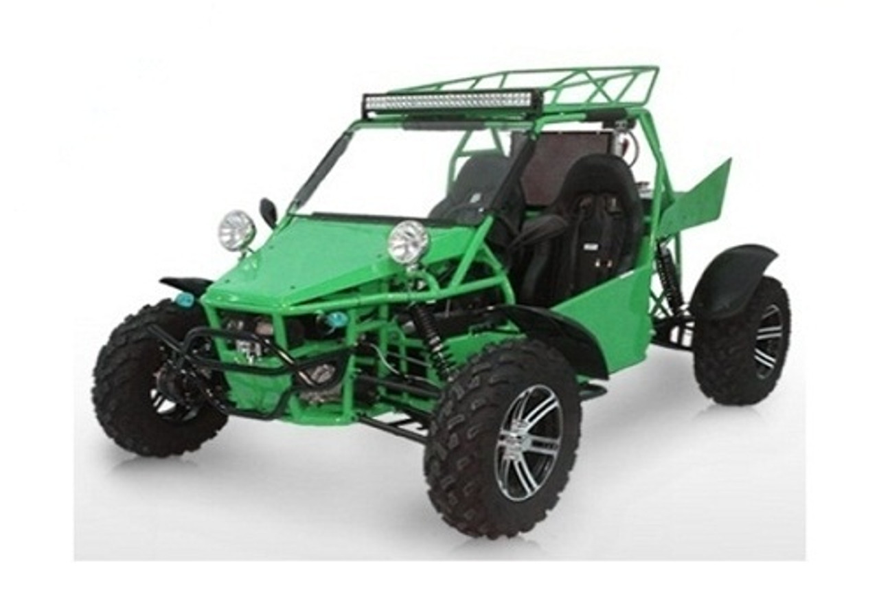 BMS V-TWIN BUGGY 800 L4, 794cc V-twin Cylinder, 4 Stroke, Water Cooled, E.F.I