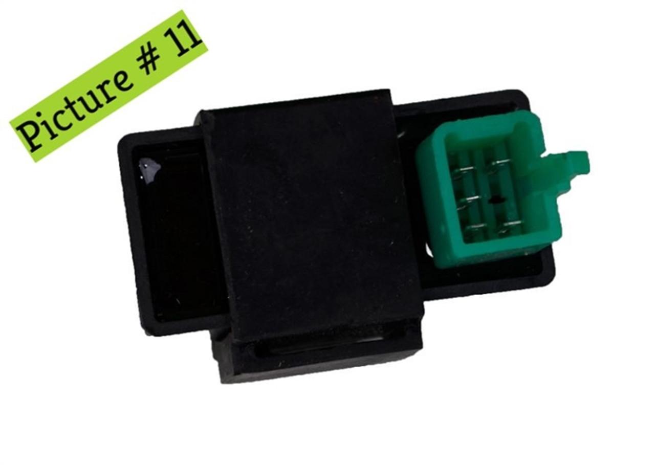 CDI - 5 Pin