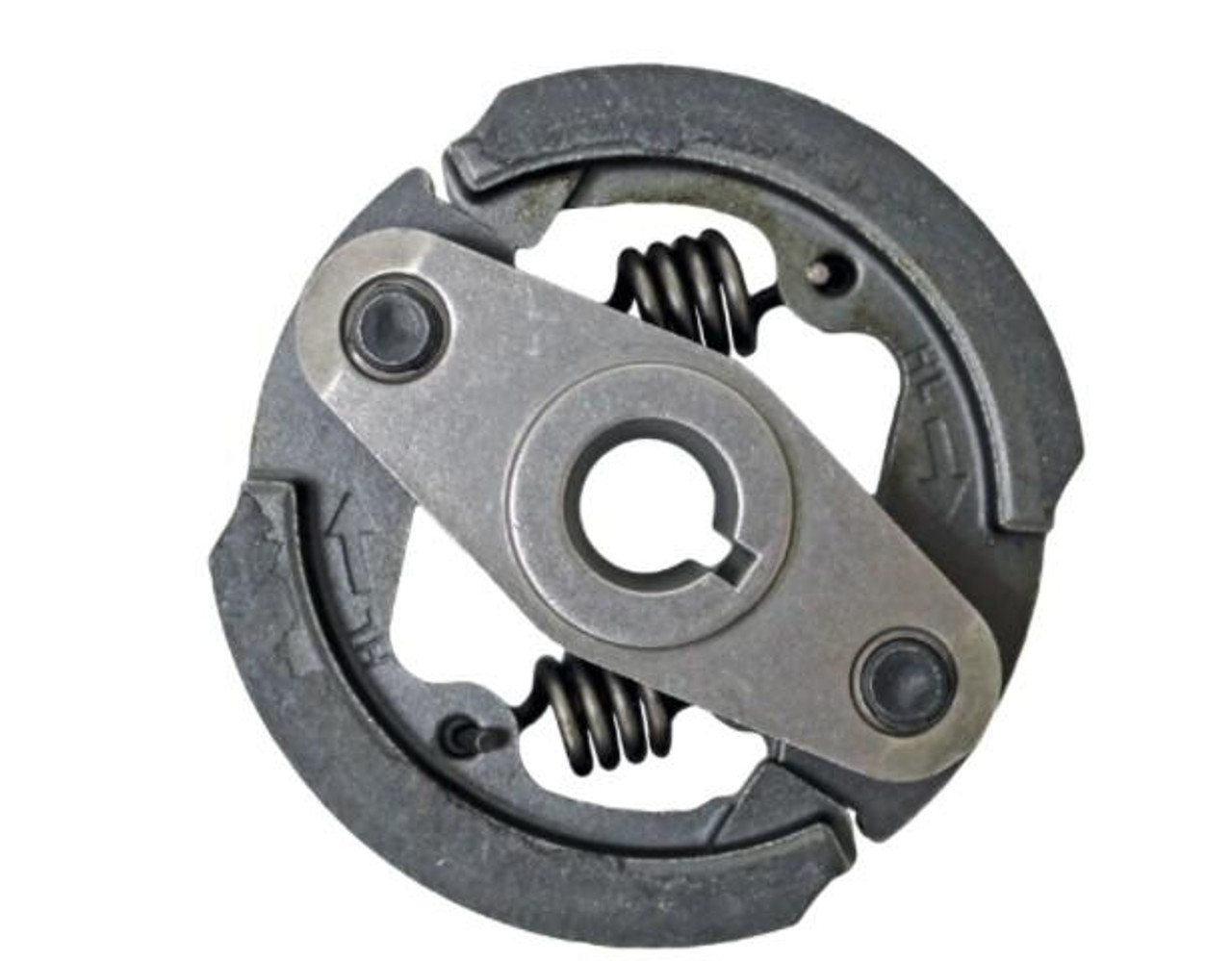 CLUTCH FOR 2-STROKE FOR COOLSTER QG50