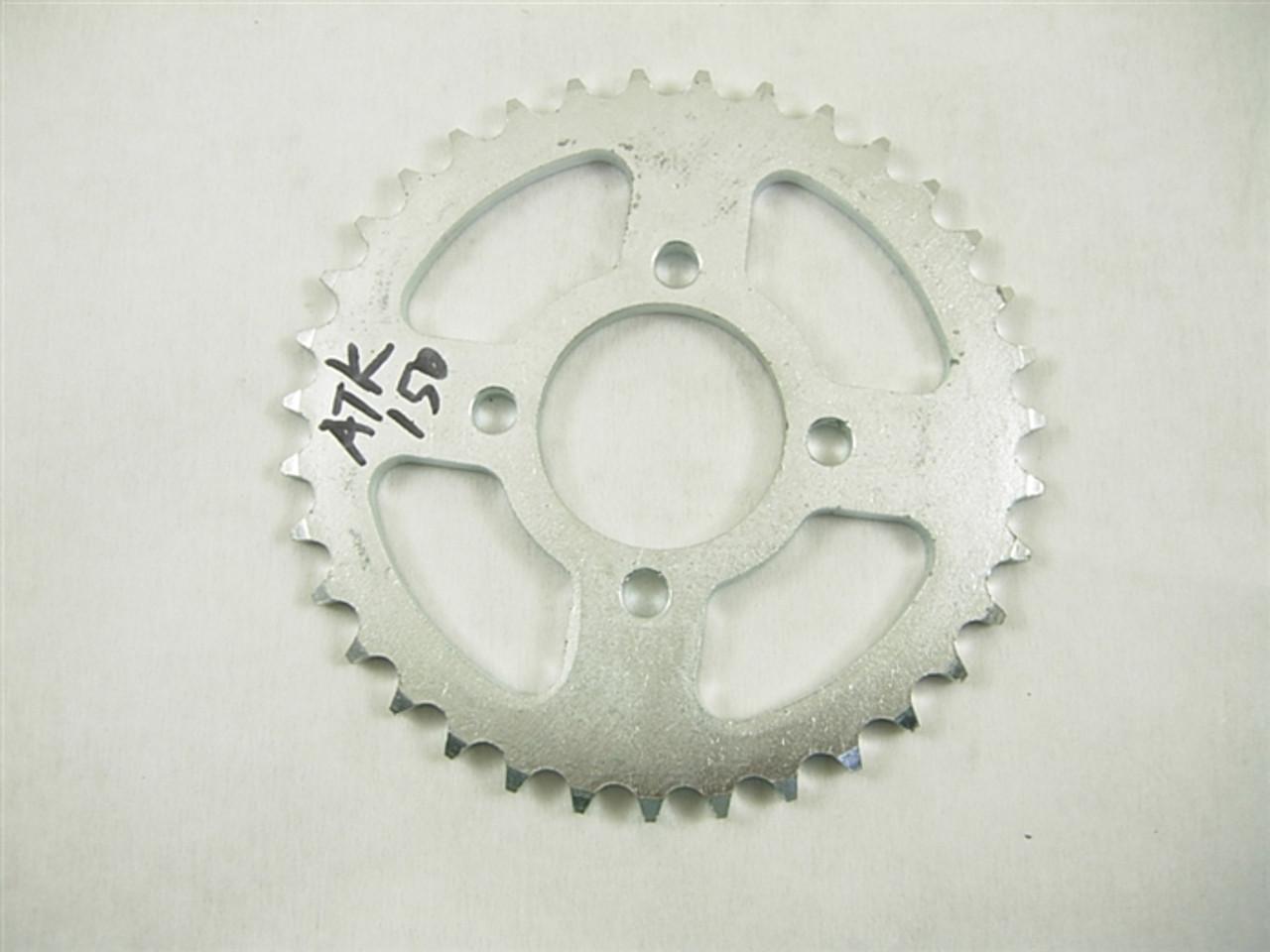 CHAIN SPROCKET /REAR 10283-A16-13