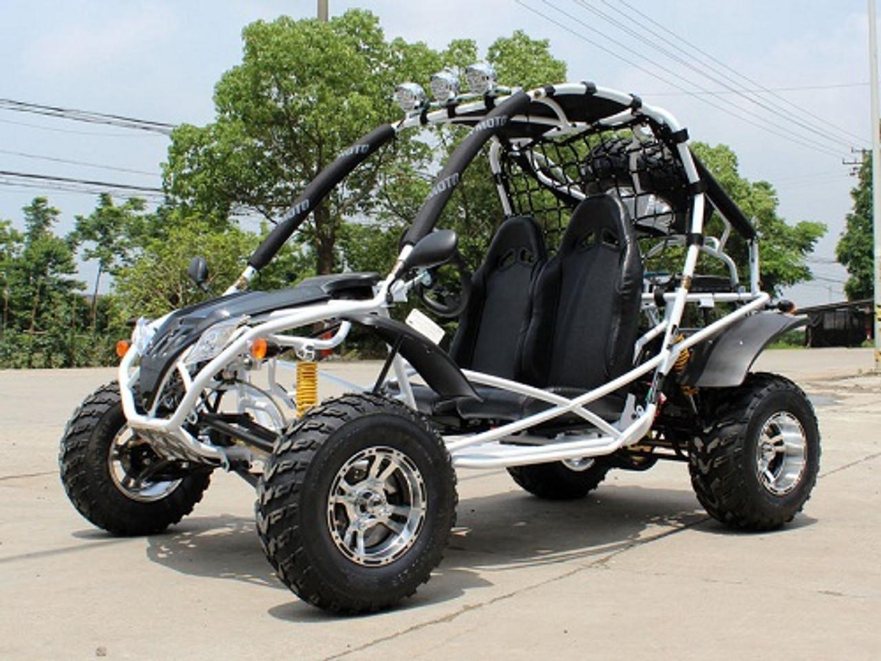 Vitacci JAGUAR-200 (169cc) DELUXE Go Kart
