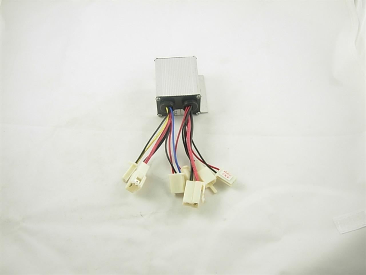 CONTROLLER BOX 10295-A17-7
