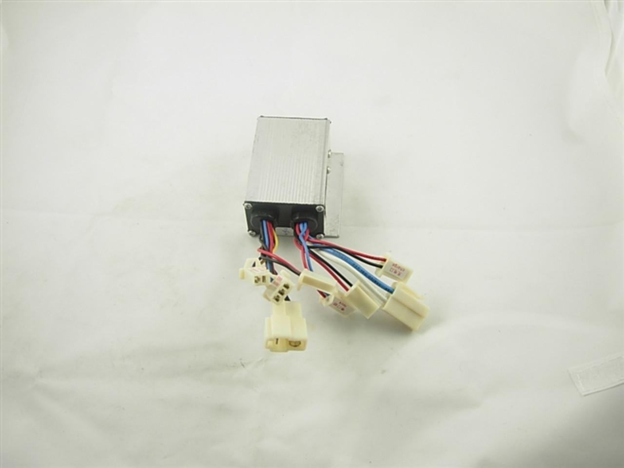 CONTROLLER BOX 10297-A17-9