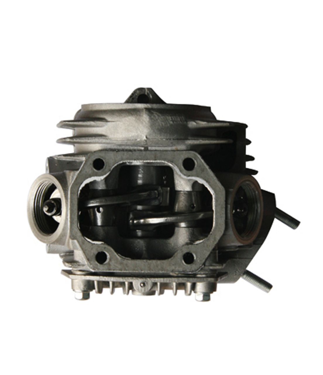 CYLINDER HEAD FOR COOLSTER 110CC ATV