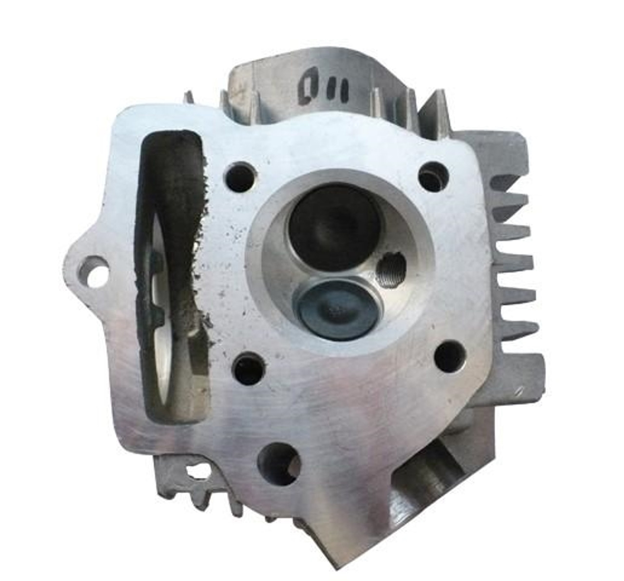 CYLINDER HEAD FOR COOLSTER DIRT BIKE 70CC