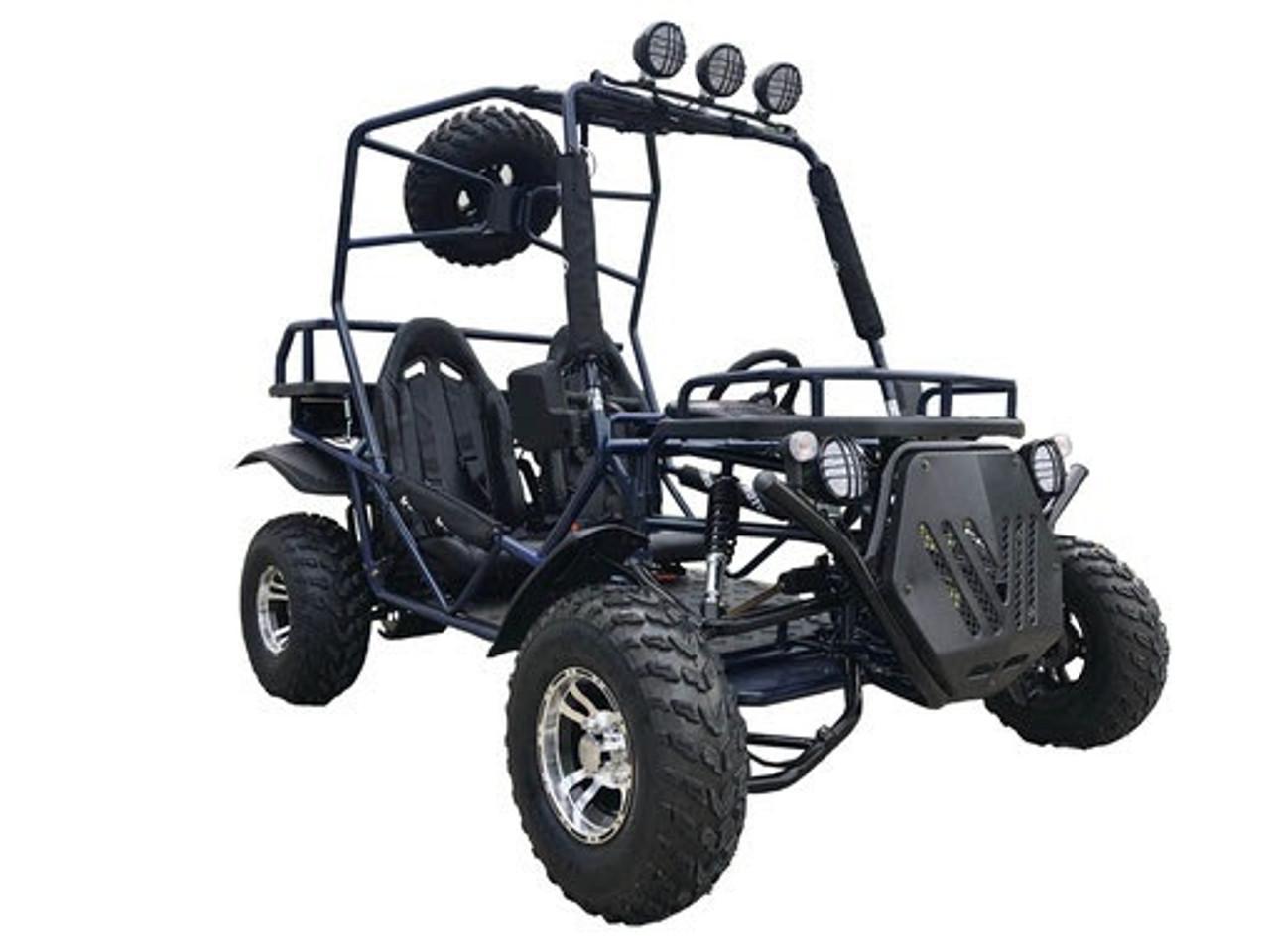 DF-MOTO 200 Go Kart Type G