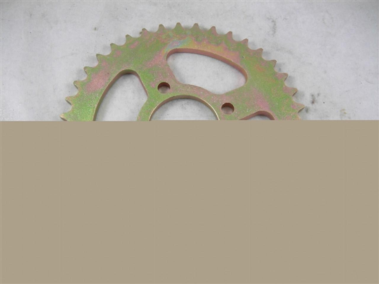 CHAIN SPROCKET (REAR) 10303-A17-15