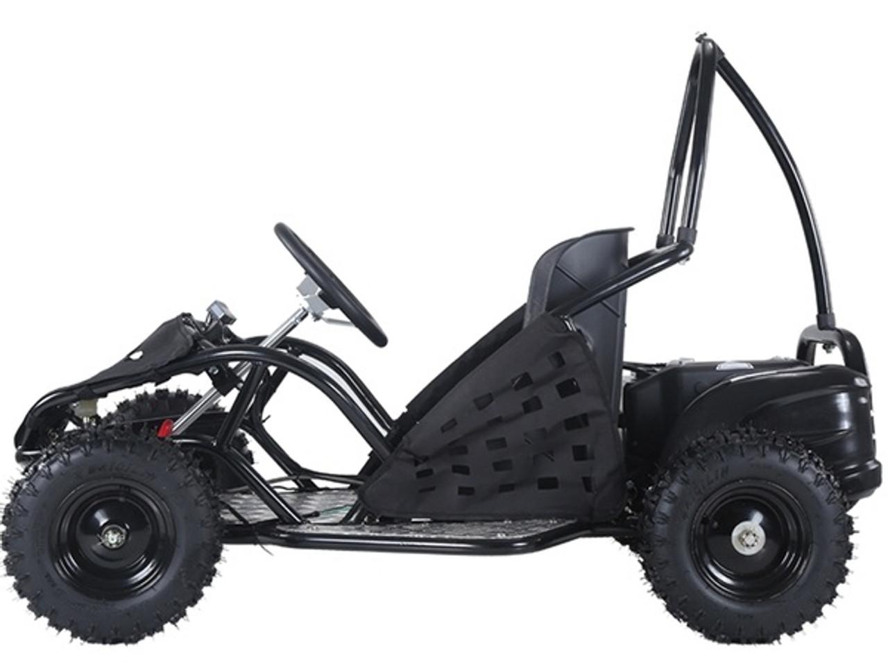 Taotao Ek80 800 Watt  / 48V Electric Go Kart