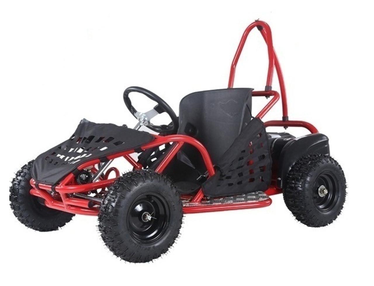 Taotao Ek80 800 Watt  / 48V Electric Go Kart - Fully Assembled and Tested