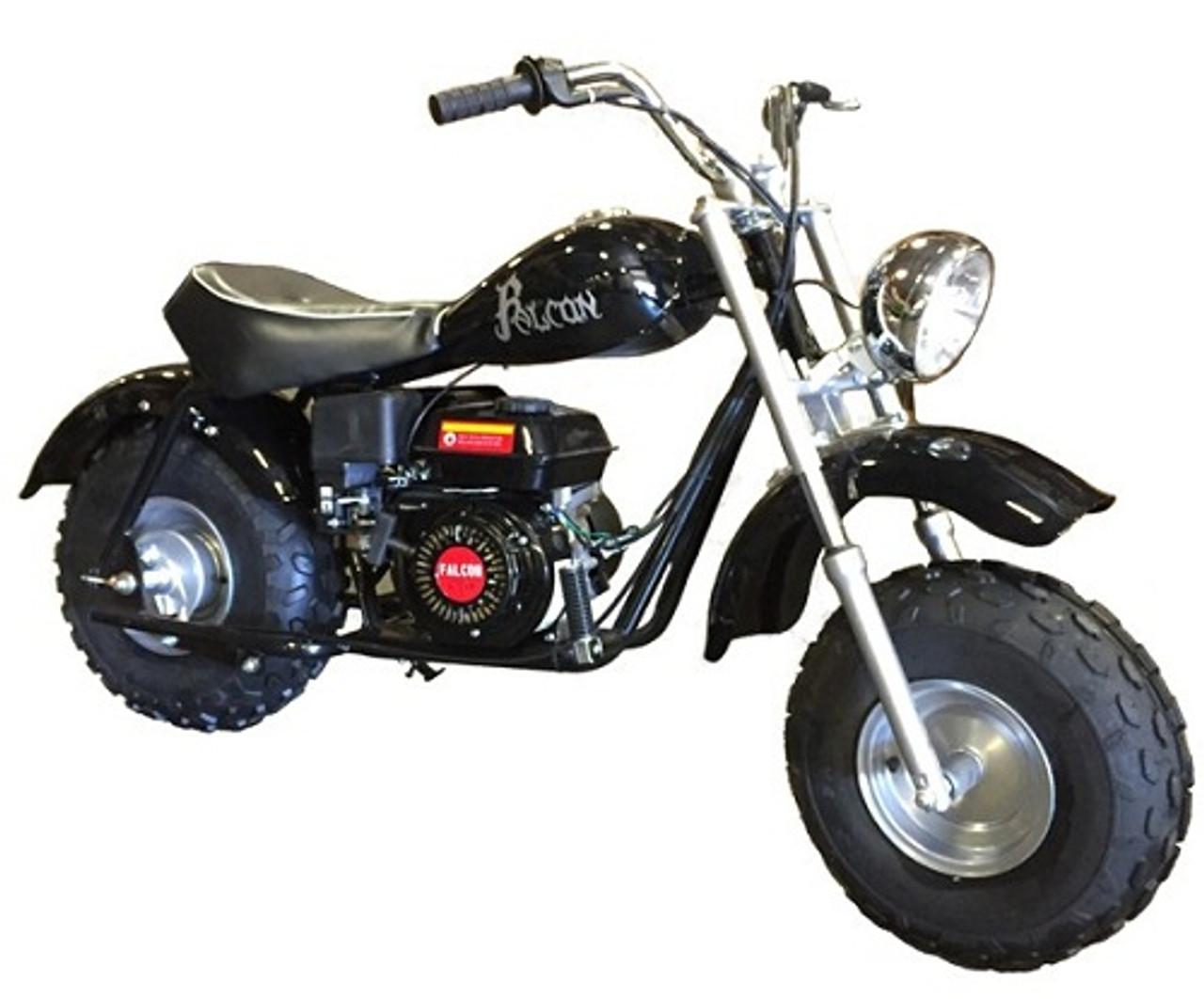 Ricky Power Sports Falcone mini bike 200cc