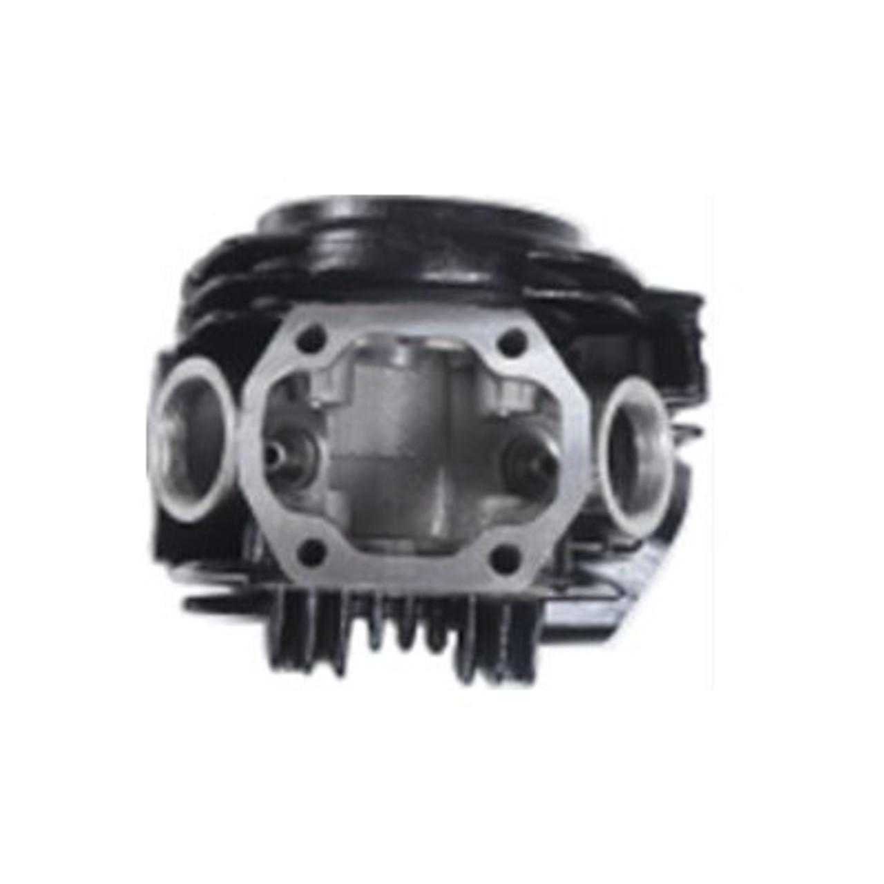 Cylinder Head Black for ATA 110 B/B1 103061
