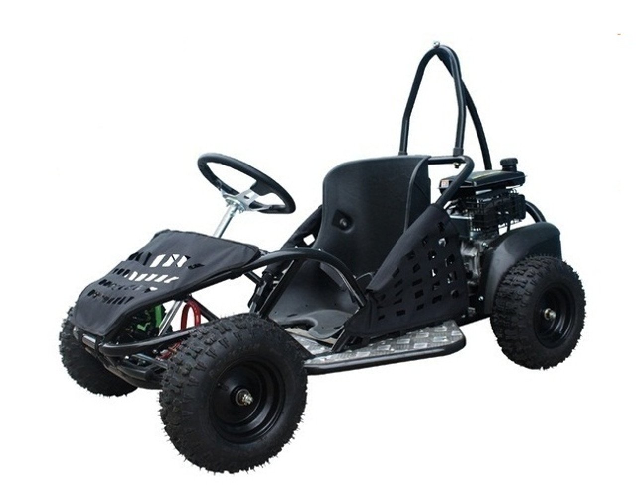 Taotao GK80 80CC Air Cooled, 4-Stroke, 1-Cylinder, Automatic - Fully Assembled and Tested