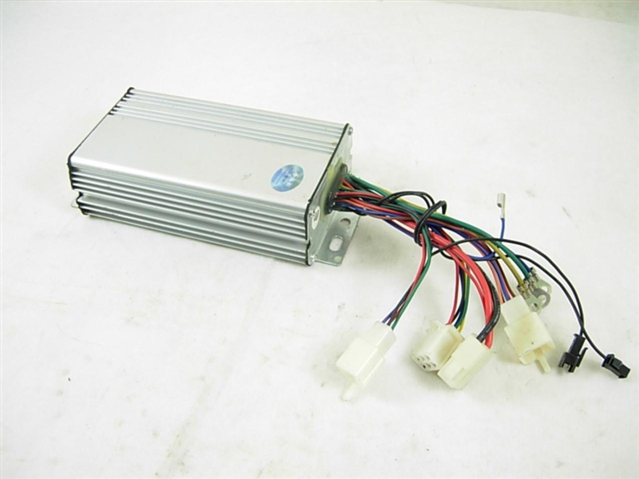 CONTROL BOX 10334-A19-10