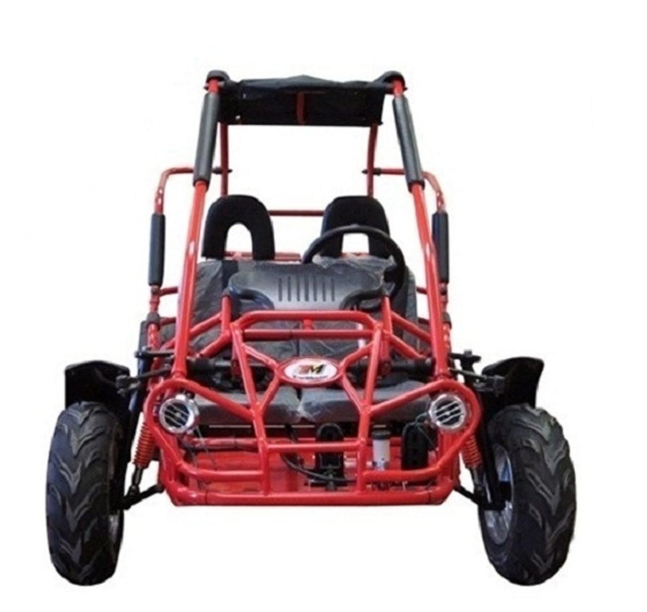 Trail Master MID XRX 200cc HIGH QUALITY GO KART W/ PULL START & ELECTRIC START