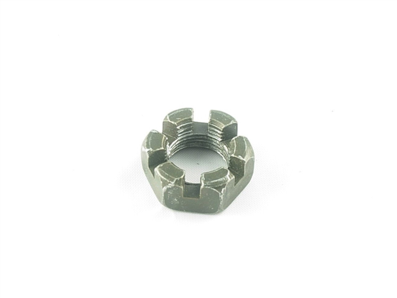 CASTLE NUT (FOR FRONT WHEEL) 10353-A20-11