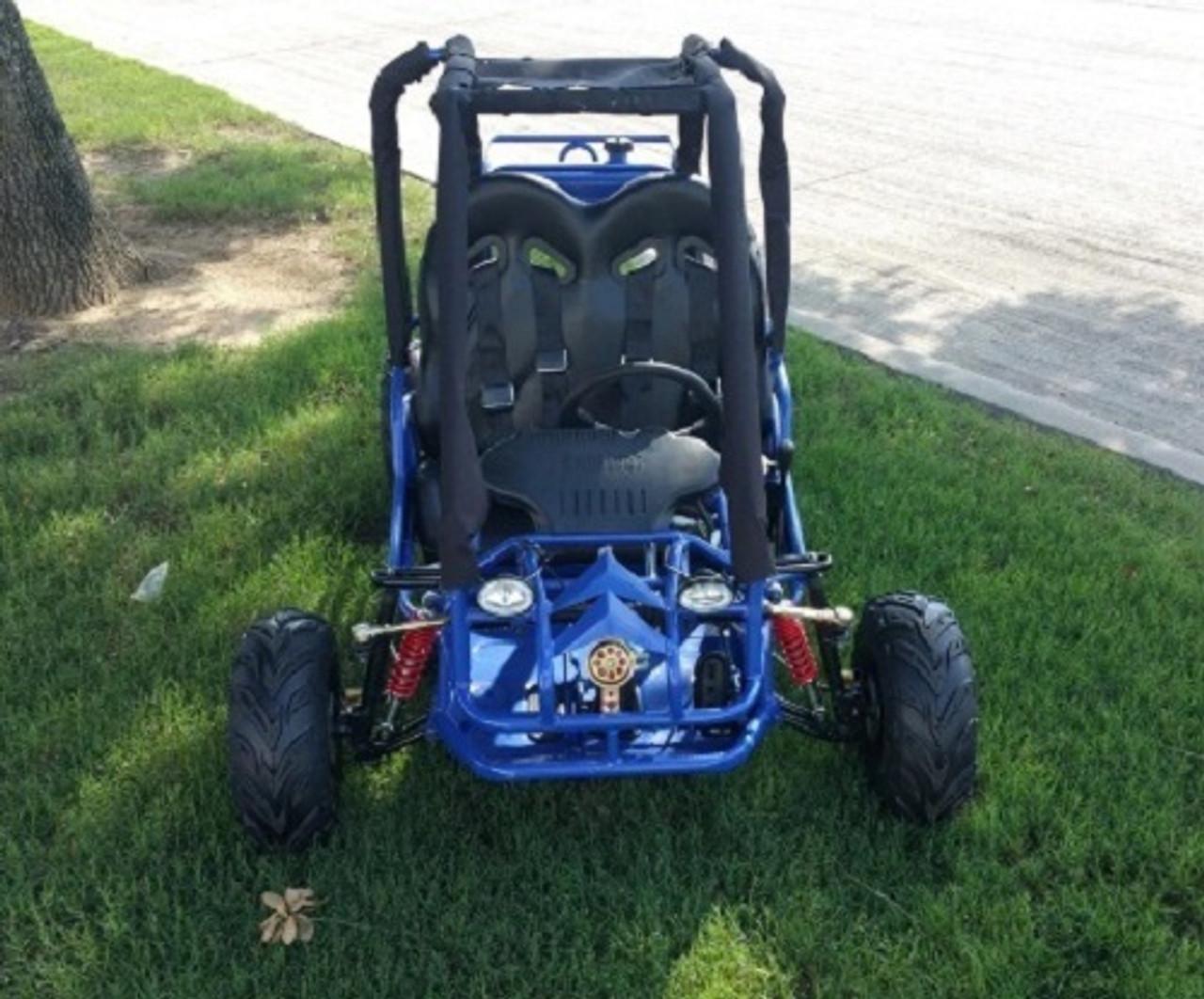 Intake Manifold w Gaskets ATV Go Kart Dirt Bike 50cc 70cc 90cc 100 110cc 125cc