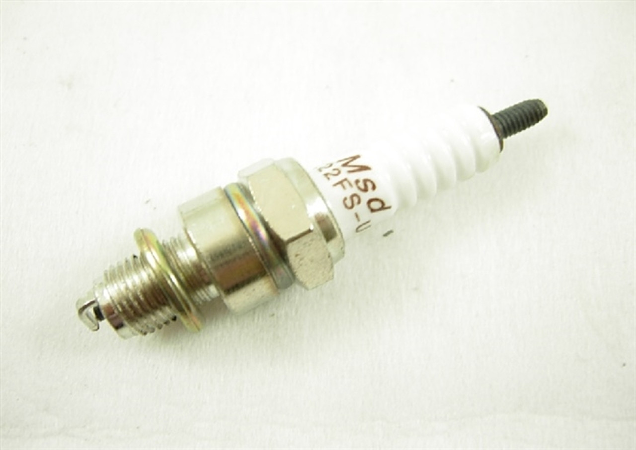 SPARK PLUG All 125cc ATVs All 110cc ATVs