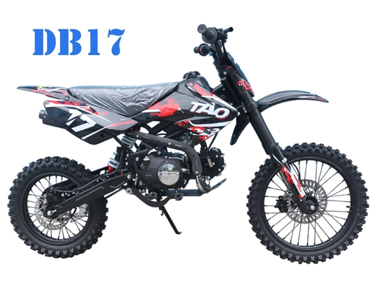 Apollo 125cc Dirt Bike For Sale