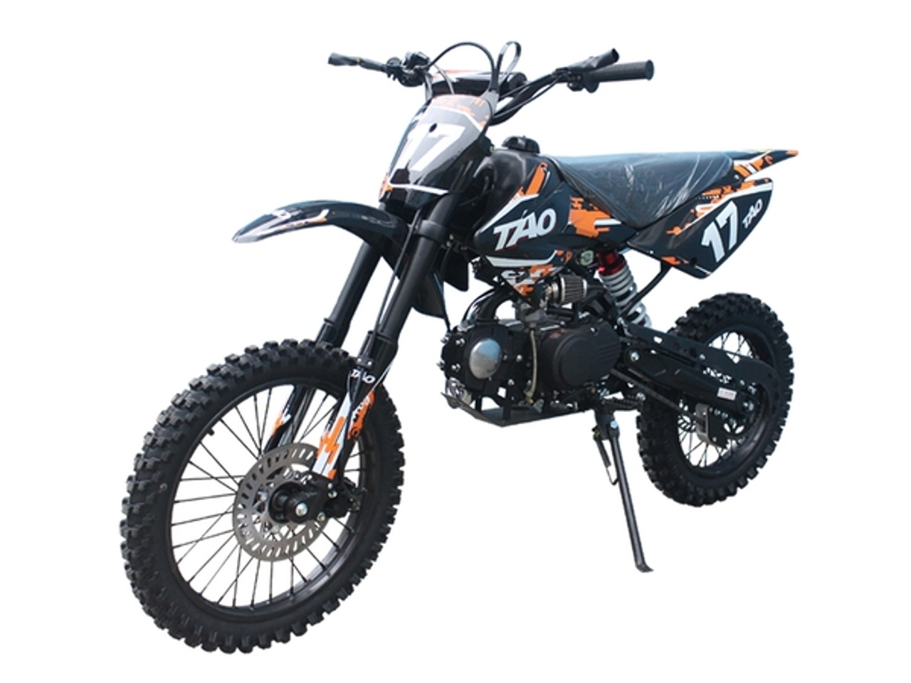 Taotao High End Dirt Bike 17 125CC For Sale