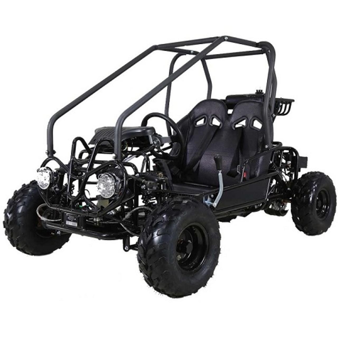 GK 110 (GK110) Kids Buggy Go kart 110cc