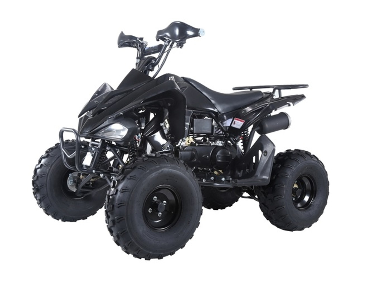 Taotao Motor 150G, 150CC, Air Cooled, 4-Stroke, 1-Cylinder, Automatic ATV