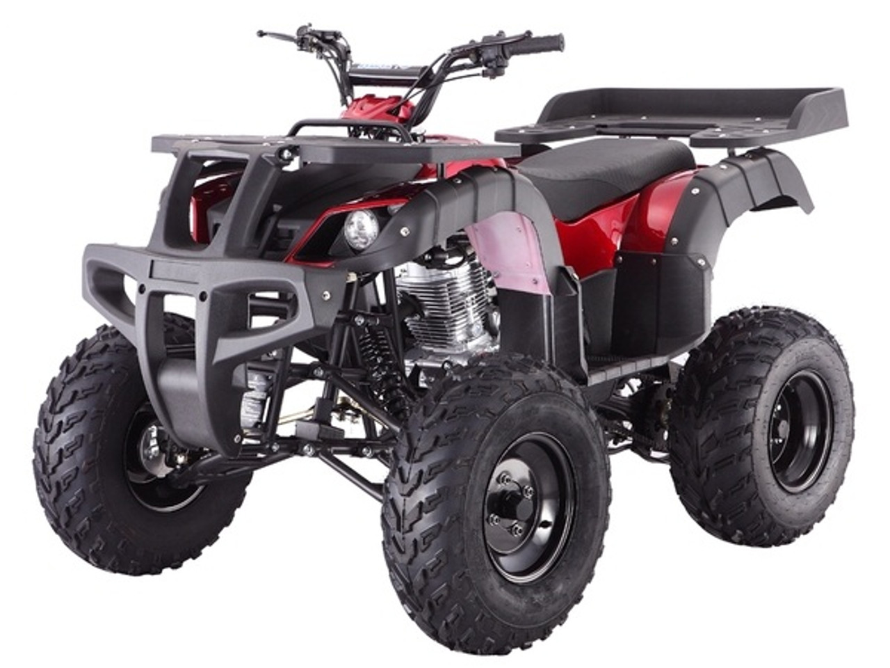 Taotao RHINO250 200CC, Air Cooled, 4-Stroke, 1-Cylinder, Manual Transmission - Fully Assembled and Tested