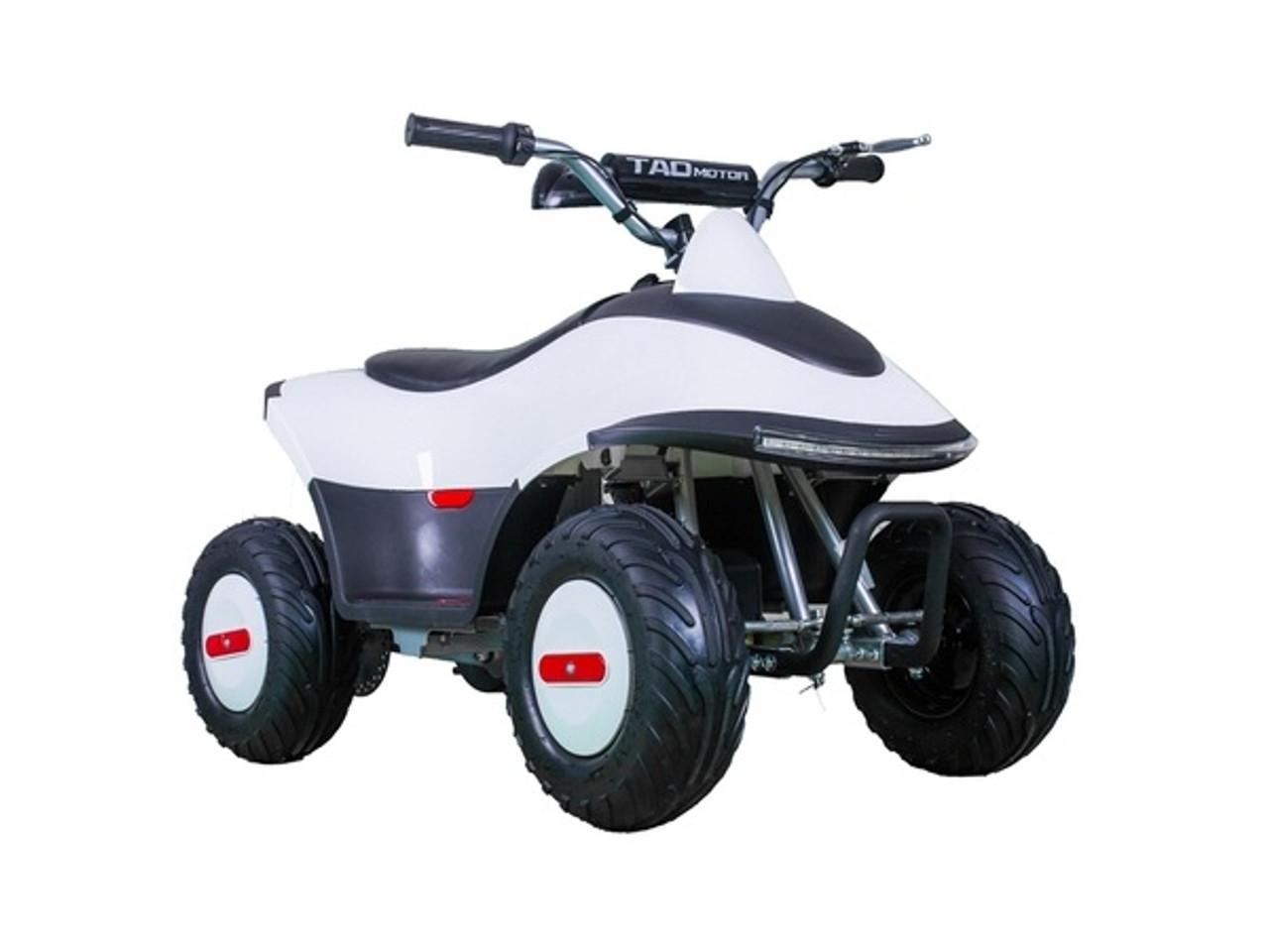 TaoTao ROVER350 350 Watt ATV, Brush Electric Motor Fully Assembled and Tested