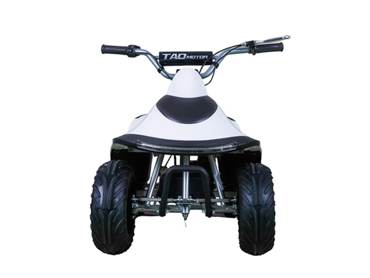 TaoTao ROVER350 350 Watt ATV, Brush Electric Motor