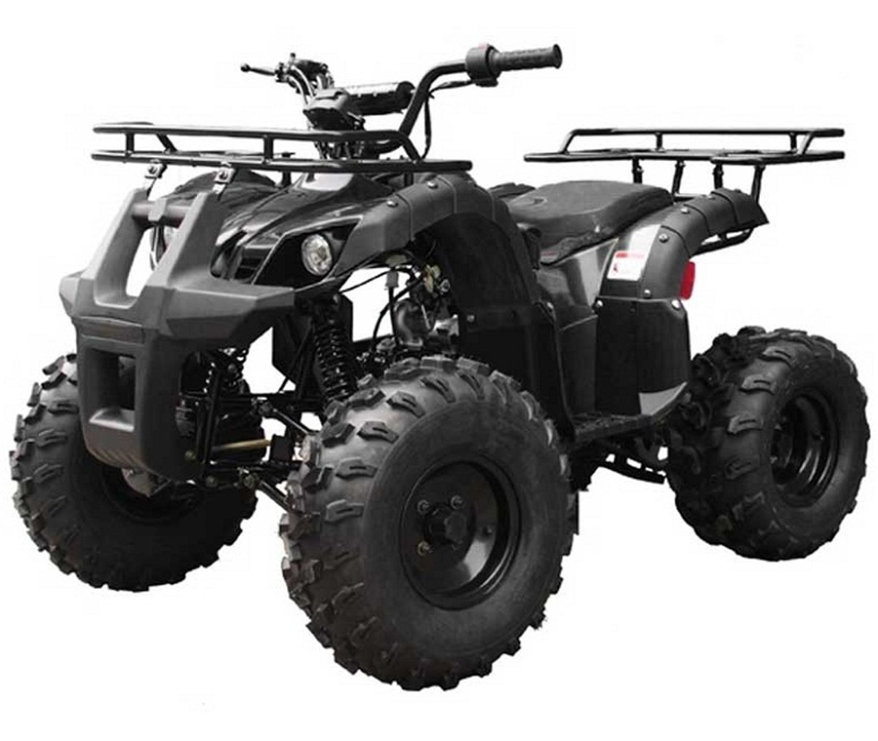 Taotao TFORCE Mid Size ATV 135D, 107CC Air Cooled, 4-Stroke, 1-Cylinder, Automatic with Reverse ATV